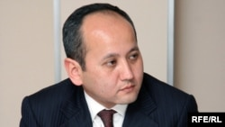 Exiled Kazakh banker Mukhtar Ablyazov has been accused of being behind a series of attacks in Kazakhstan.