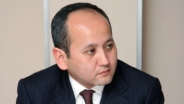 Fugitive Kazakh banker Mukhtar Ablyazov