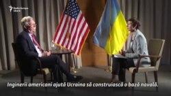 John Bolton despre cooperarea militară între SUA și Ucraina