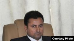 فقيد الإعلام العراقي محمد بديوي