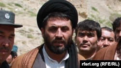 سید محمد حسن شریفی بلخابی