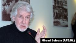 Logika nalaže da se tu radi o potrebi da se lagodno zarađuje dobra plaća: Esad Bajtal