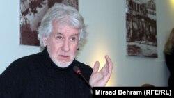 Profesor Esad Bajtal