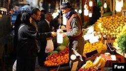 نرخ تورم غذایی در ماههای اخیر در سطوحی بالاتر از قبل نوسان می کند