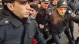 Hapšenja zbog protesta u Azerbejdžanu