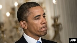 Presidenti i SHBA-ve, Barack Obama