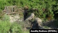 Əlyetməzli kəndi