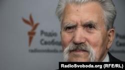 Ляўко Лук'яненка, украінскі дысыдэнт, палітвязень, Герой Украіны