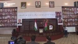 В Душанбе прошел день памяти Ахмада Шаха Масуда