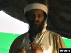 اوسامه بن لادن