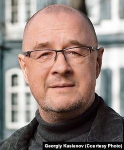 Георгій Кас'янов
