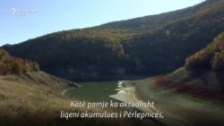 Gjilani, deri në 12 orë në ditë pa ujë