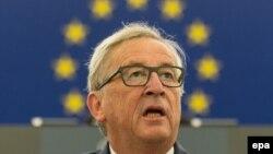 Жан-Клод Юнкер – глава Еврокомиссии