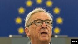 Manevrisanje Britanije: Žan Klod Junker