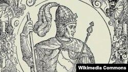 Вялікі князь Вітаўт Вялікі