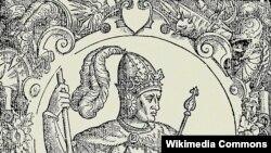 Вітаўт, Вялікі князь Літоўскі
