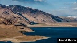 مکین: د افغانستان له خلکو او غرونو سره مینه لرم.