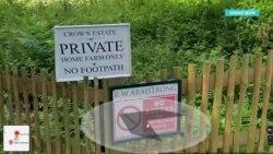 Дворец Кулибаева в Англии: что строит муж средней дочери Назарбаева