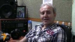Олим Ширинов: Аккос, оҳангсоз ва овозхони бедиплом