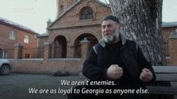 Georgia's Pankisi Gorge Struggles With Stigma Of Extremism