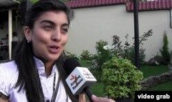 Fəridə Abbasova