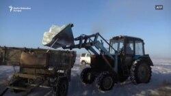 Led spašava Sibir