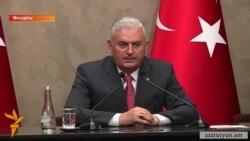 Բունդեսթագի քվեարկության նախօրեին Թուրքիան ուժեղացնում է ճնշումը