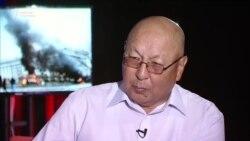 «Секреты власти». Каптагаев о том, почему ВП возглавила Отунбаева и Ошских событиях