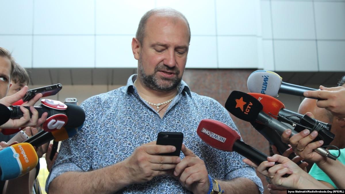 В МИД сообщили об освобождении греческими правоохранителями екскомбата «Айдара» Мельничука