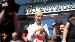 Блины для Навального