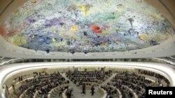 Consiliul ONU pentru Drepturile Omului