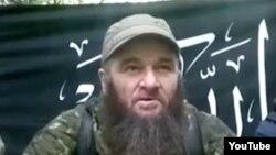 Доку Умаров, лідер чеченських терористів