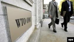 О своем вступлении в ВТО Россия договорилась с США еще до американских выборов в конгресс