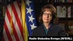 Ambasadorka SAD u BiH Morin Kormak