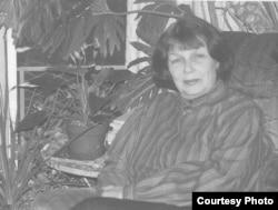 Валентина Синкевич, США, Филадельфия