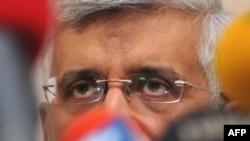 سعید جلیلی، یکی از هشت نامزد انتخابات ریاستجمهوری یازدهم