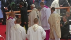 Папа Римский в Польше