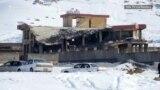 Napad na afganistansku obavještajnu službu