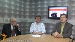 Як тільки Янукович буде в руках Москви, його тут же усунуть – Попович