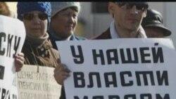 Гарри Каспаров: эволюция протеста в России