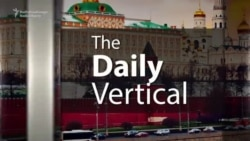 The Daily Vertical: Putin's Fairy Tale Comes True