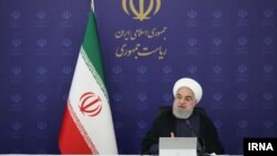 Hassan Rohani, Iran President