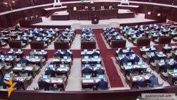 Ադրբեջանը սպառնում է լքել Եվրանեսթը