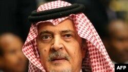 د سعودي عرب شهزاده سعود الفیصل