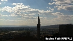 Romania,Turkey, Ankara, Sabina Fati, Silk Road project