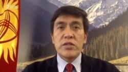 Байсалов: Кыргызстан дүйнөнүн көңүлүн тынчытты