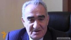 Սահակյանը չի համարում, թե ՀՀԿ-ն «մենակ մնաց»