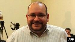 جیسون رضائیان، خبرنگار روزنامه واشینگتن پست