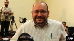 جیسون رضاییان، خبرنگار واشینگتنپست در تهران تابستان امسال بازداشت شد