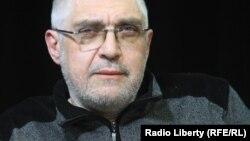 """Александр Осовцов, экс-директор фонда """"Открытая Россия""""."""